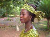 La prevenzione del tumore del seno nella donna africana deve partire dall'educazione sanitaria in età giovanile.