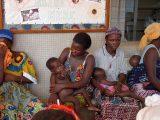I bambini sono la ricchezza vera dell'Africa: lavorare per la loro salute è un dovere, ma anche un piacere inimmaginabile!