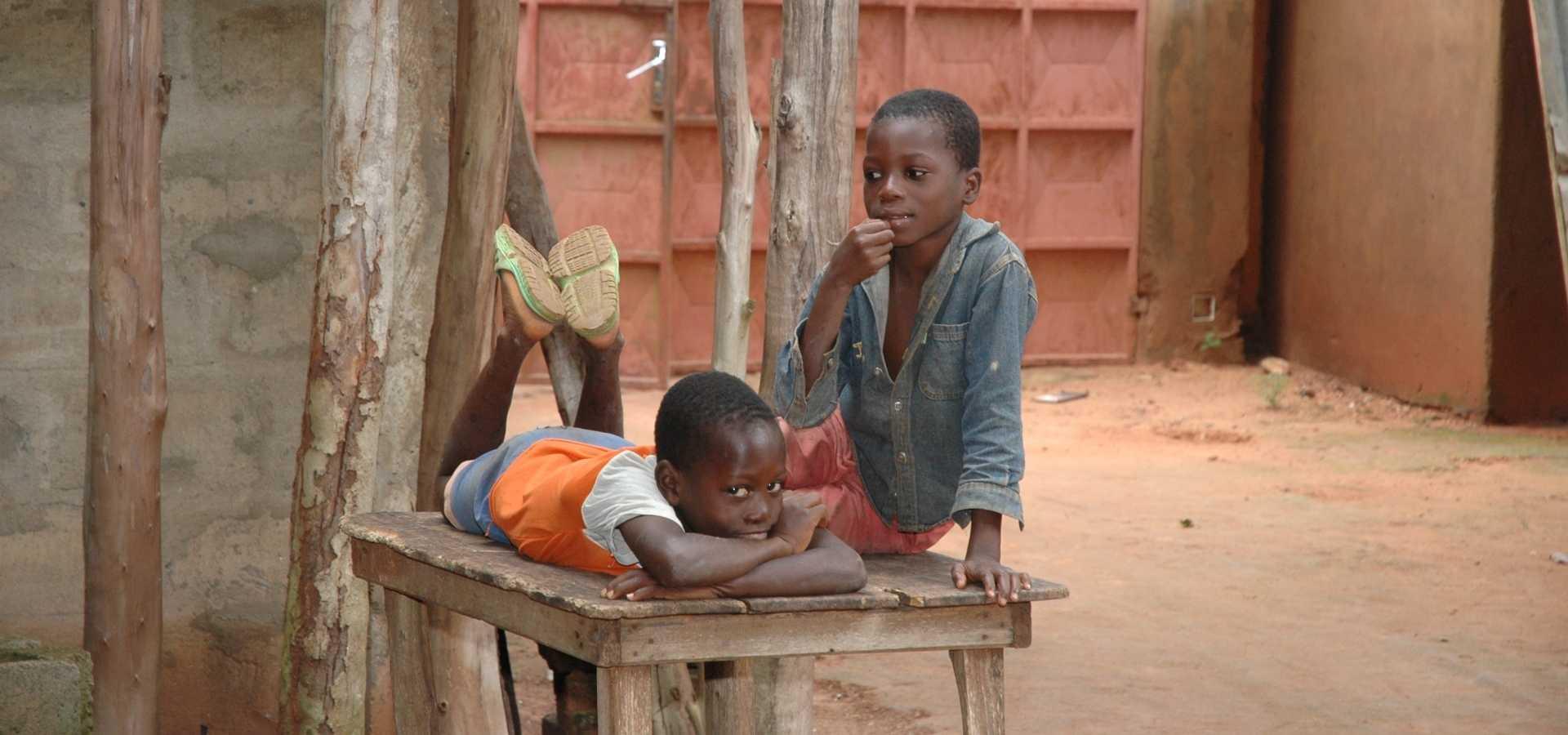 GSA GRUPPO SOLIDARIETÀ AFRICA