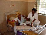 La preparazione fornita dalla scuola di Afagnan è di ottimo livello: numerosi sono gli infermieri formati in Ospedale che attualmente lavorano in dispensari e centri di salute di tutto il Togo ma anche del Benin e del Burkina Faso.